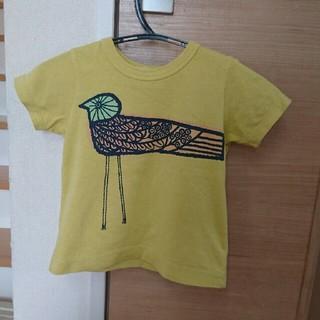 mina perhonen - ミナペルホネン mingring80サイズTシャツ