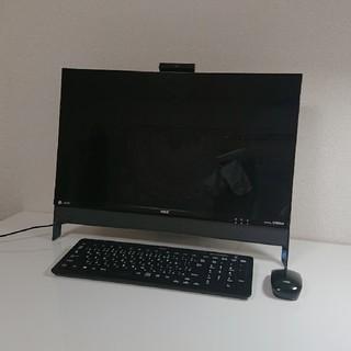 NEC - デスクトップ型PC
