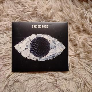 ONE OK ROCK - ONE OK ROCK 人生×僕= (初回限定盤) CD+DVD ワンオク