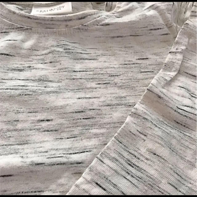 NEXT(ネクスト)のNEXT ロンT 3つセット 9-12m キッズ/ベビー/マタニティのベビー服(~85cm)(シャツ/カットソー)の商品写真