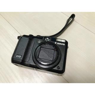 Canon - CANON PowerShot G10