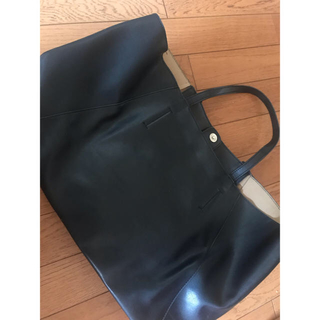 moussy - moussy トートバッグ