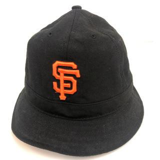 ニューエラー(NEW ERA)のNEW ERA Bucket Hat San Francisco Giants(ハット)