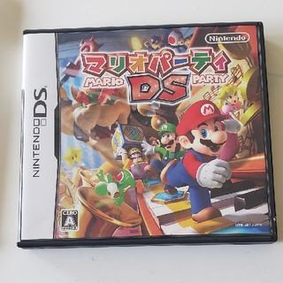 ニンテンドーDS - マリオパーティDS DS