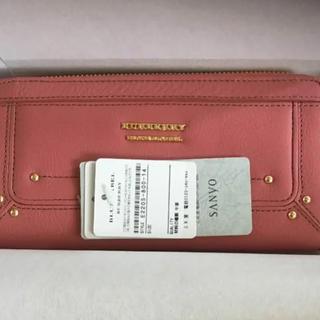 バーバリーブルーレーベル(BURBERRY BLUE LABEL)のバーバリー❤️お財布(財布)