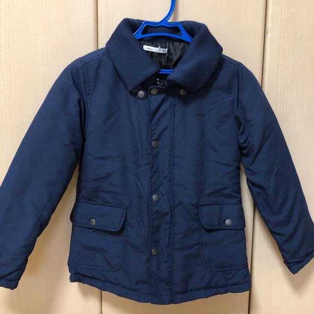 ikka(イッカ)のikka♦︎アウター♦︎150 キッズ/ベビー/マタニティのキッズ服男の子用(90cm~)(ジャケット/上着)の商品写真