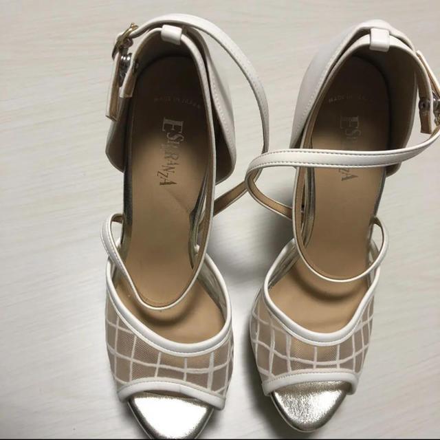 ESPERANZA(エスペランサ)のESPERANZA エスペランサ レディースの靴/シューズ(ハイヒール/パンプス)の商品写真
