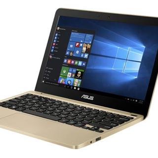 エイスース(ASUS)の2021年まで保証 モバイルPC  ASUS VivoBook R209HA(ノートPC)