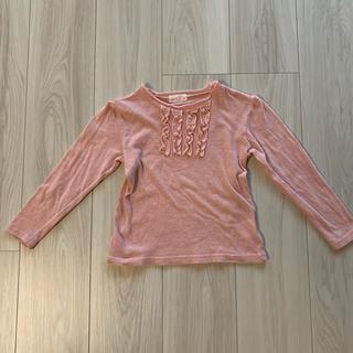 ベルメゾン - 千趣会 長袖Tシャツ トップス女児 120