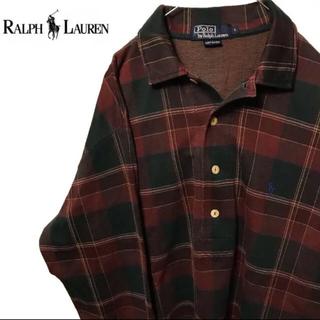 POLO RALPH LAUREN - ラルフローレン ラガーシャツ supreme キャップ セット アゲハ様専用