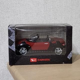 ダイハツ(ダイハツ)のミニカー プルバックカー DAIHATSU(ミニカー)