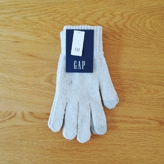 ギャップ(GAP)のGap レディース 手袋 スマホ対応(手袋)