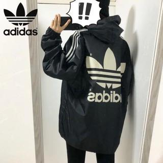 adidas - 【adidas】90'sヴィンテージ  ナイロンジャケット