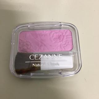 セザンヌケショウヒン(CEZANNE(セザンヌ化粧品))のセザンヌ  ナチュラルチーク14(チーク)