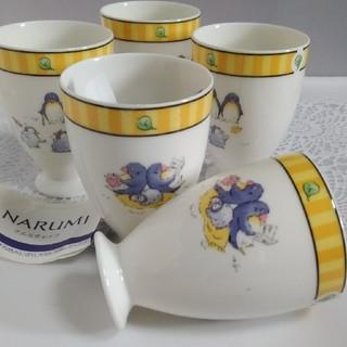 NARUMI - ナルミ湯呑み