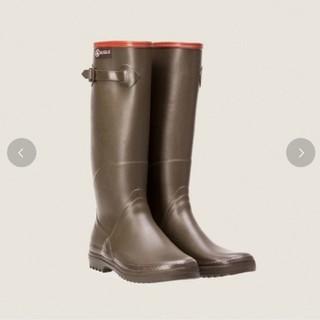 エーグル(AIGLE)のAIGLE シャンタベル ラバーブーツ レインブーツ 長靴(レインブーツ/長靴)