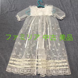 ファミリア(familiar)のファミリア セレモニードレス(セレモニードレス/スーツ)