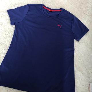 プーマ(PUMA)のプーマ スポーツウェア Tシャツ(Tシャツ(半袖/袖なし))