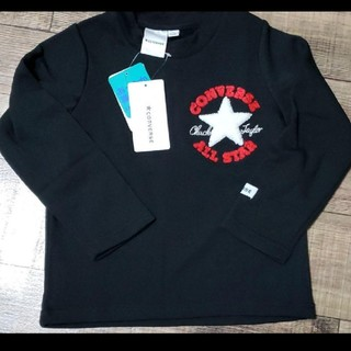 コンバース(CONVERSE)の新品♡CONVERSE ロンT トレーナー トップス(Tシャツ/カットソー)