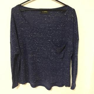 シールームリン(SeaRoomlynn)のシールームリン(Tシャツ(長袖/七分))