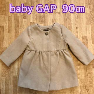 babyGAP - baby GAP コート