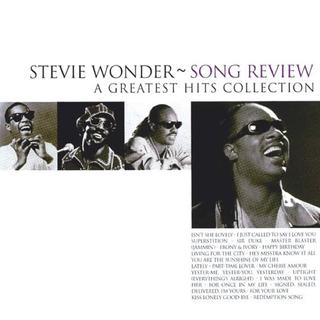 スティービーワンダー A Greatest Hits Collection(ポップス/ロック(洋楽))
