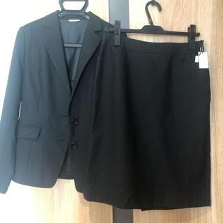 パーソンズ(PERSON'S)のリクルートスーツ セットアップ【実習・就活・予備用に】(スーツ)