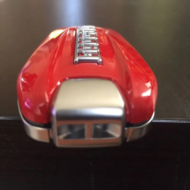 Ferrari(フェラーリ)のフェラーリ スマートキー 自動車/バイクの自動車(車種別パーツ)の商品写真