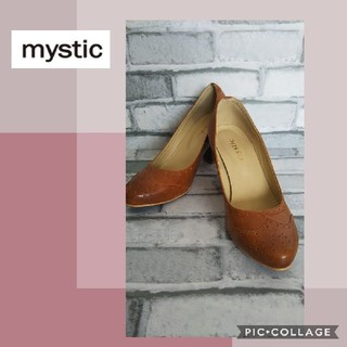 mystic - 【ミスティック】パンプス
