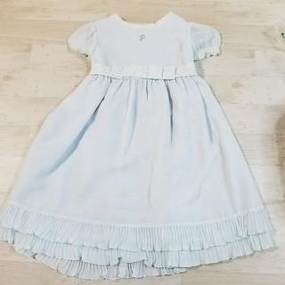 ポンポネット(pom ponette)のポンポネット pom ponette ドレス 120(ドレス/フォーマル)