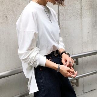 PAGEBOY - 【新品・未使用】BIGシルエットロンTシャツ