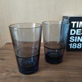 イッタラ(iittala)のイッタラ スタッキング グラス 廃盤(グラス/カップ)