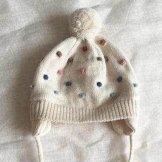 H&M 毛糸の帽子 ニット帽