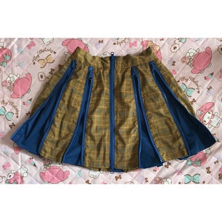 jouetie - スカート風ショートパンツ