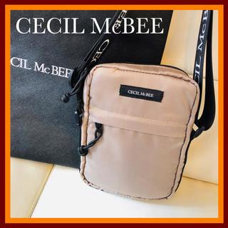 セシルマクビー(CECIL McBEE)のCECIL McBEE セシルマクビーショルダーバッグ 新品(ショルダーバッグ)