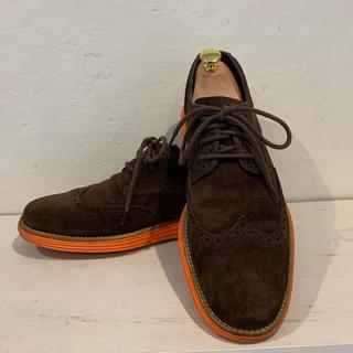 Cole Haan - コールハーン ルナグランド  ブラウン 靴