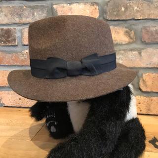 Ungrid - アングリッド  帽子 ハット