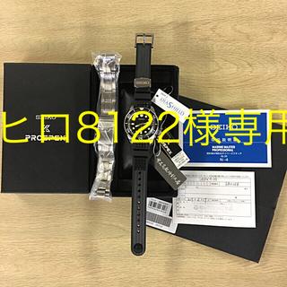 セイコー(SEIKO)のセイコー SEIKO SBDX023 本日限定・限界価格(腕時計(アナログ))