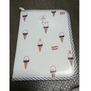 gelato pique - ジェラートピケ母子手帳ケース