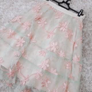 Chesty - チェスティ【数回着用】スカート