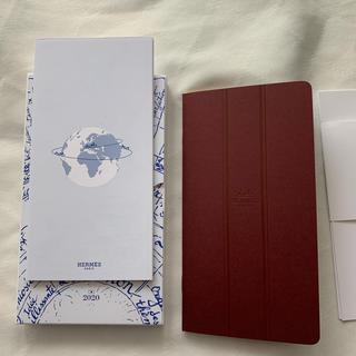 エルメス(Hermes)のHERMES アドレス帳&世界地図(ノート/メモ帳/ふせん)