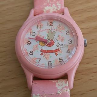 サンリオ(サンリオ)のマロンクリーム腕時計(腕時計)