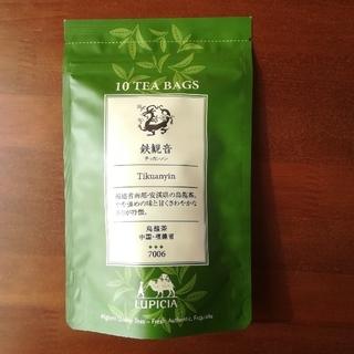 LUPICIA - ルピシア 中国茶 鉄観音 烏龍茶