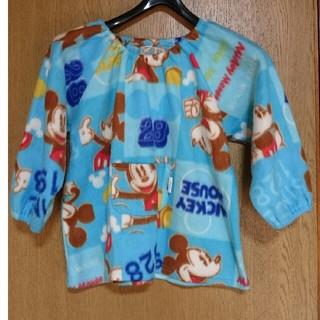 ミッキーマウス(ミッキーマウス)のらいおんちゃん様 専用(Tシャツ/カットソー)