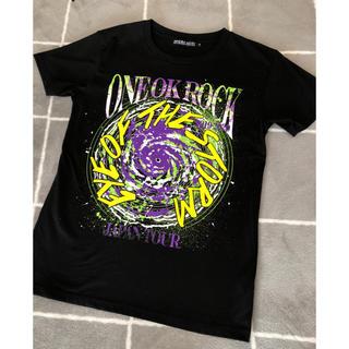 ワンオクロック(ONE OK ROCK)のワンオク ライブTシャツ 2019 (ミュージシャン)