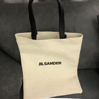 Jil Sander - ジルサンダー 2019aw新作トートバック値下げ