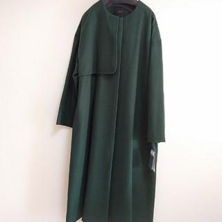 Drawer - yori 💓💓新品未使用タグ付き💓💓抱っこひもokなオーバーコート