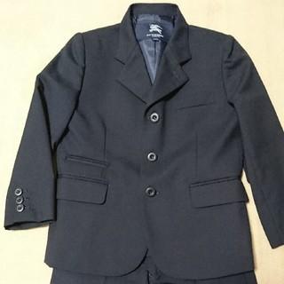 BURBERRY - バーバリーのスーツ 120㎝