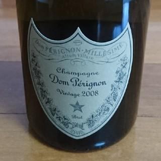 ドンペリニヨン(Dom Pérignon)のドンペリ 2008(シャンパン/スパークリングワイン)