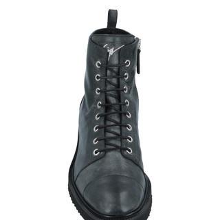 ジュゼッペザノッティ(GIUZEPPE ZANOTTI)のザノッティ ブーツ(ブーツ)